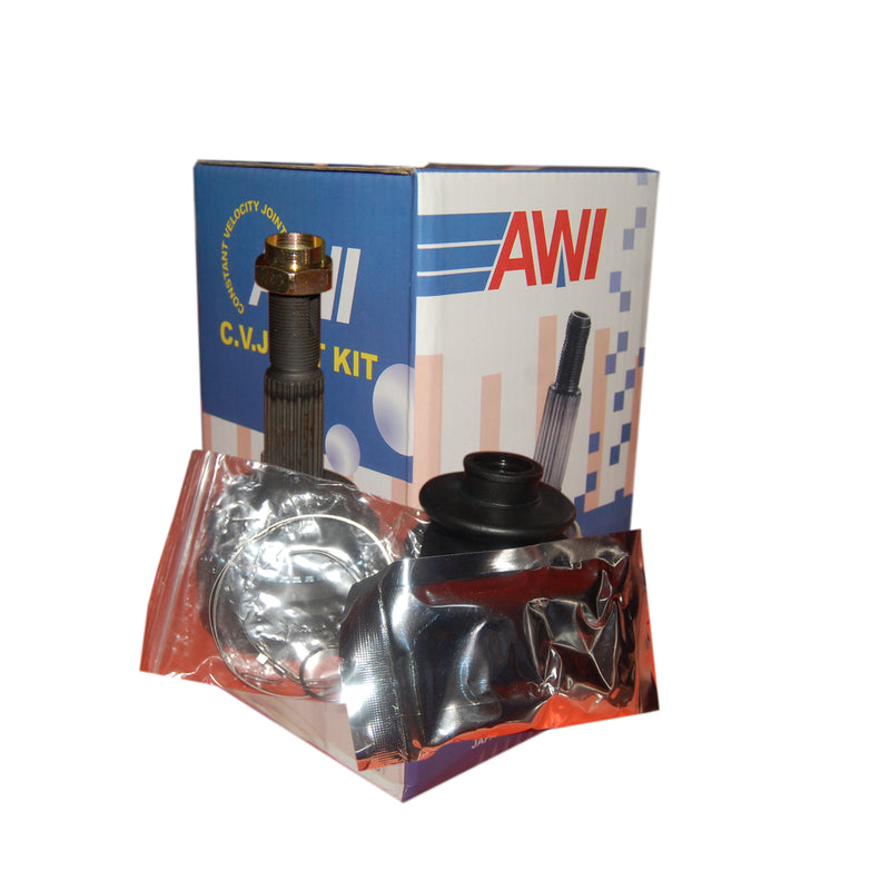 CV Joint, CCL, TO-72A48, 27(in)x63.3(D)x26(out) (007333) - Win Store