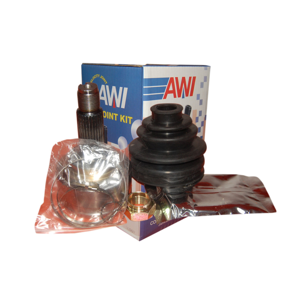 CV Joint, AWI, 823165, 27(in)x52(D)x26(out) (007629)