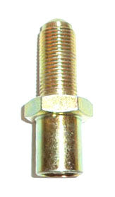 Hose Fitting ,Male, WPR, 10811L-16-00Y (004561)