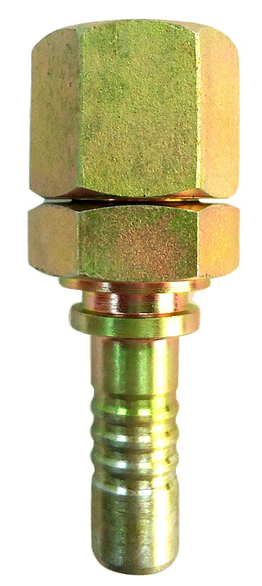 Hose Fitting ,Female, WPR, 20111D-22-08W/1 (003372)
