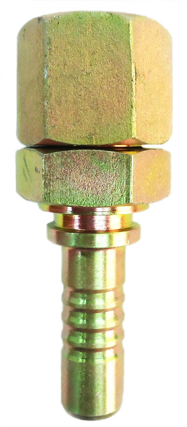Hose Fitting ,Female, WPR, 20111D-22-08W (003369)