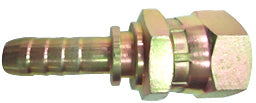 Hose Fitting ,Female, WPR, 29611-06-06 (003340)