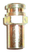 Hose Fitting ,Female, WPR, 30111-10-00Y/5 (003328)
