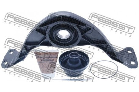 Center Bearing Support, FEBEST, 5N0 521 101 EX_BC, VWCB-TIG, AUDI (069970)