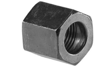 "47105-08 - 1/2"" Flareless Nut Tube Compression Fittings (081675)"