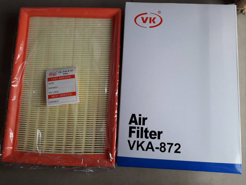 Air Filter, VK , Master Bongo, A1728 , VKA 872, (028674)