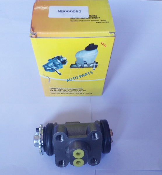 "Brake Wheel Cylinder, W/O Brand, 1 1/8"", MB060583, -,  (010590) - Win Store"