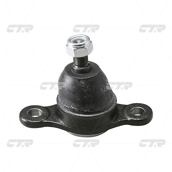 Ball Joint, CTR, 4333019025, CBT-24, TOYOTA (025549)