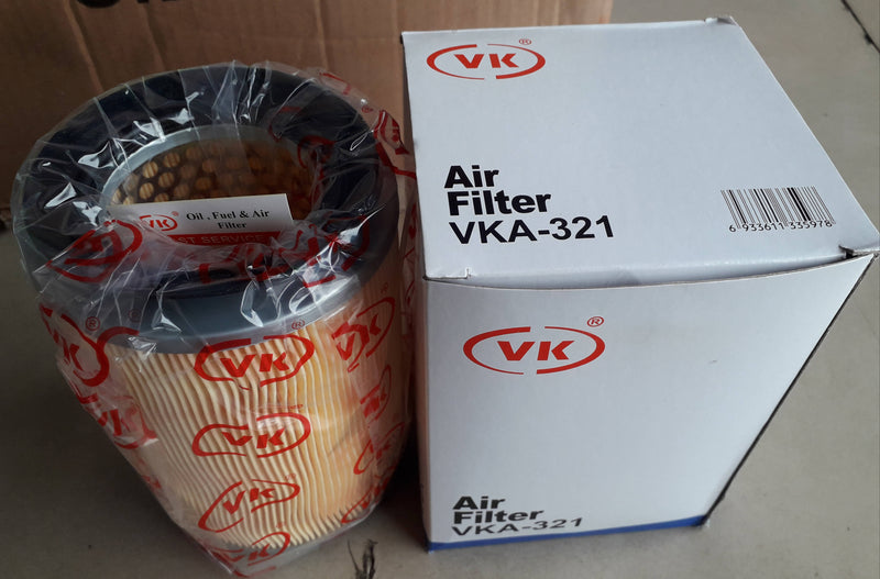 Air Filter, VK, Hijet, A1205, VKA321(028675)