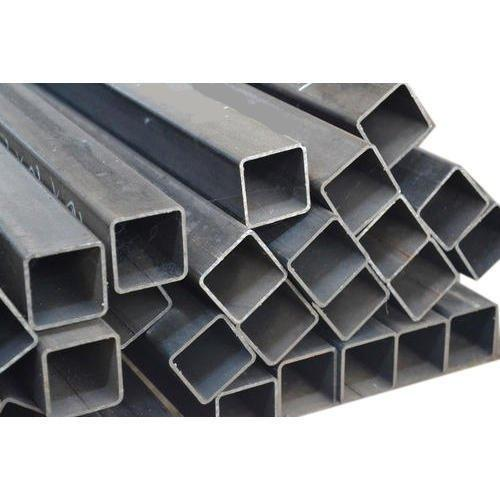 GI Rectangular Tubing ,Width 40x80x Thickness 1.5x Length 5800 (MM) (16.5 KG/PCS) NMI (012990)