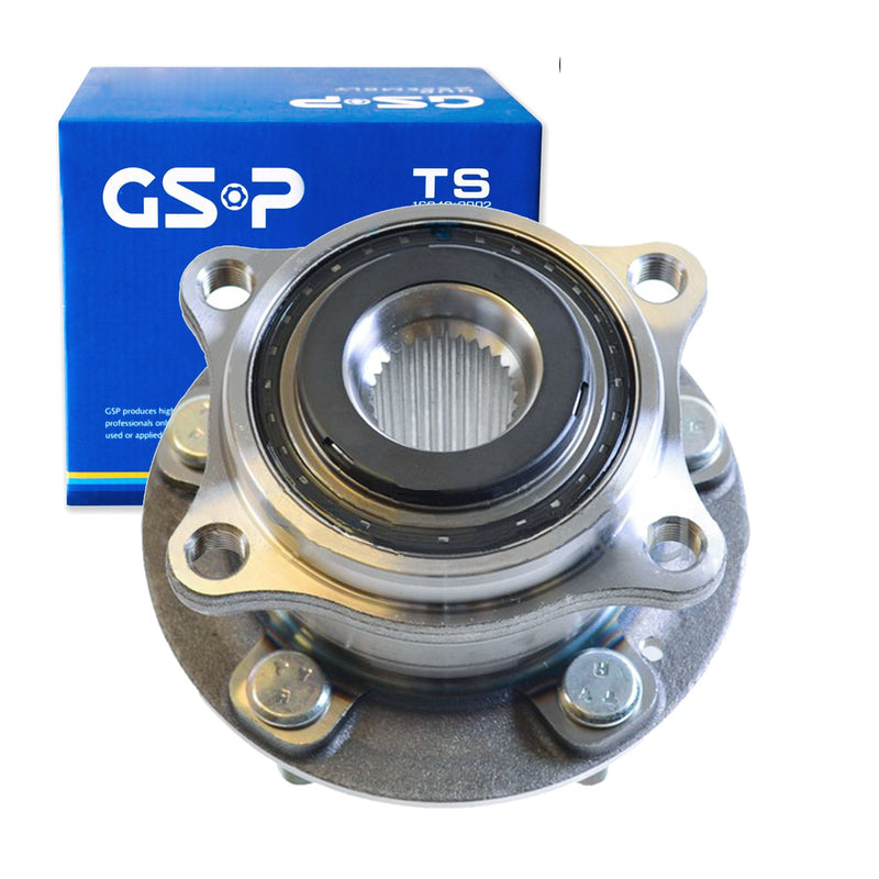 Hub Assembly, GSP+WINPOWER, 42450-33010, 9400086 (005202) - Win Store