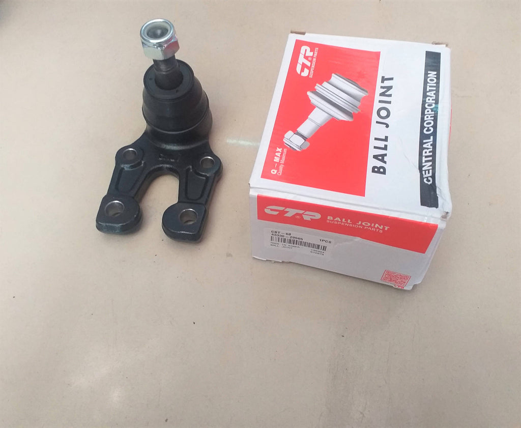 Ball Joint, CTR, 43330-29565, CBT-68 (000399) - Win Store