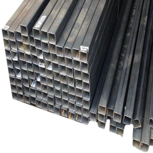 MS Square Tubing ,Width 50x50x Thickness 0.8x Length 5800 (MM) (6.8 KG/PCS) VINA One (00150)/6.8 - Win Store