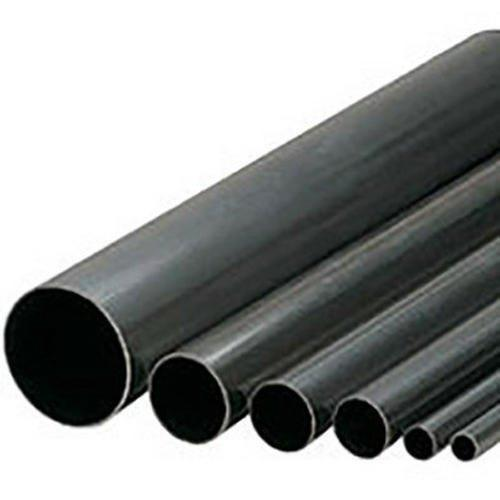MS Round Tubing ,Width 165x0x Thickness 6x Length 5800 (MM) (- KG/PCS) WISCO (013818)