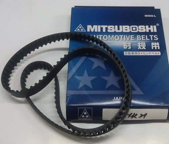 Belt,Timing, MITSUBOSHI, 25, 13568-69066, 177MR25 (002227) - Win Store