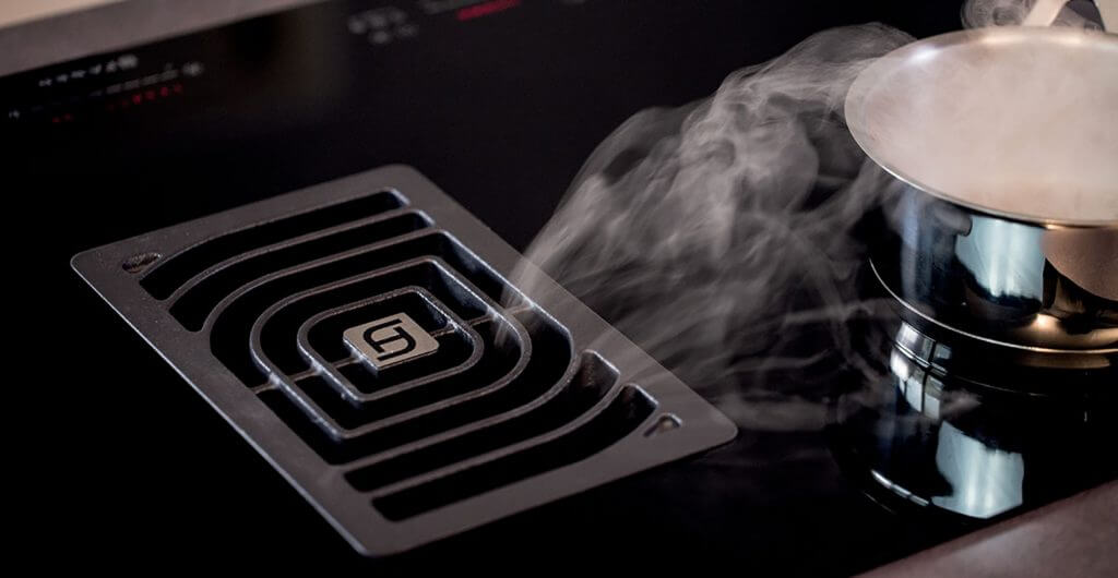 What is an Air Venting Hob?