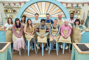 Discover the kitchen appliances of the Great British Bake Off 2018