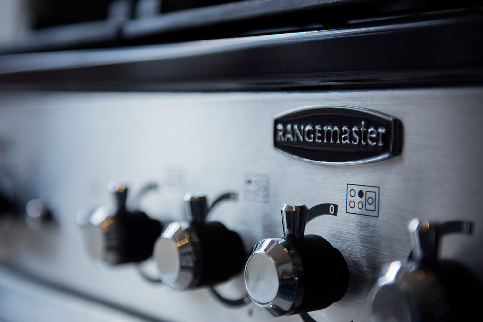 An Introduction to Rangemaster's Cookers