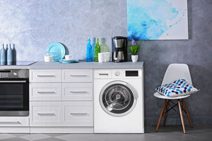 What are the Benefits of Freestanding Washing Machines