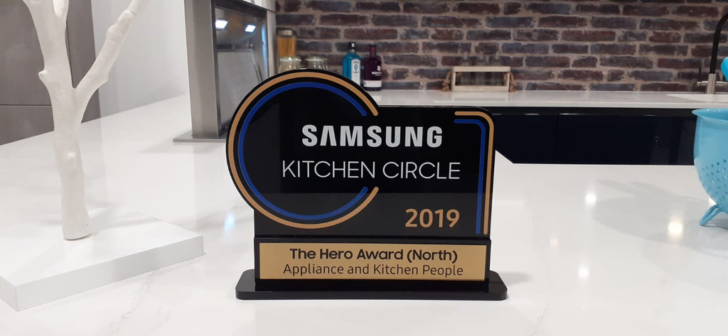 The Kitchen Circle Awards