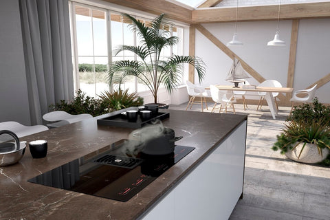 Designer Kitchen (Credit: Neff)