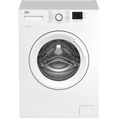 Beko WTK62041W 6kg 1200 Spin Washing Machine - White - Euronics* * 2 ONLY LEFT  * *