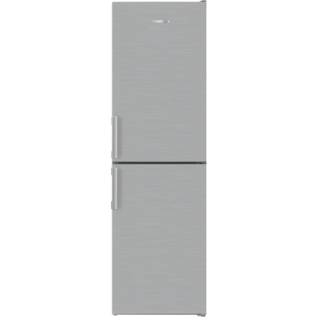 Blomberg KGM4553PS Frost Free Fridge Freezer - Stainless Steel - A+ Energy Rated Euronics * * 3 ONLY LEFT AT THIS PRICE * *