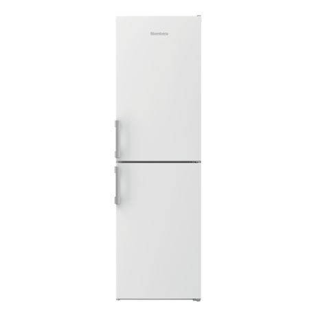 Blomberg KGM4553 Frost Free Fridge Freezer - White - A+ Energy Rated Euronics * * ONLY 2 LEFT * *