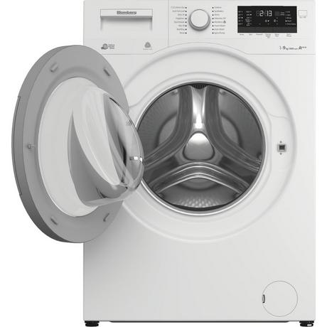Blomberg LWF294411W 9kg 1400 Spin Washing Machine - White - A+++ Energy Rated Euronics