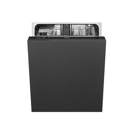 Smeg DI12E1 Integrated Full Size Dishwasher  with 5 years full warranty - Euronics  * * 3 ONLY LEFT IN STOCK * *