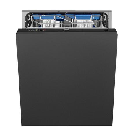 Smeg DI13EF2 Integrated Full Size Dishwasher - Euronics * * 3 ONLY LEFT  * *