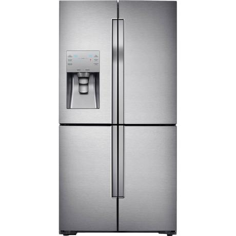 Samsung RF56J9040SR American Fridge Freezer - Stainless Steel Euronics
