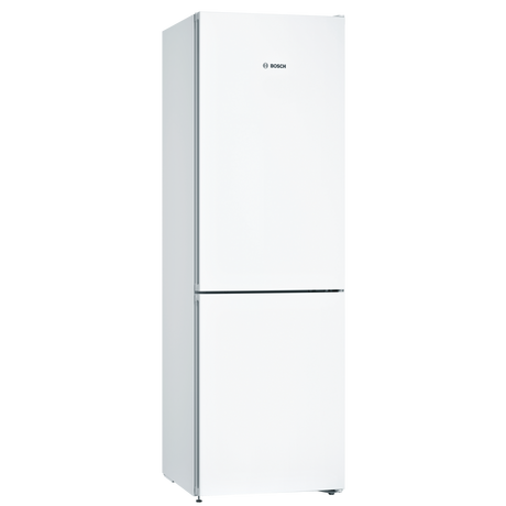 Bosch KGN36VWEAG Frost Free Fridge Freezer - White - A++ Energy Rated Euronics