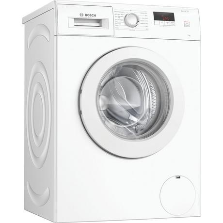 Bosch WAJ24006GB 7kg 1200 Spin Washing Machine - White - A+++ Energy Rated Euronics