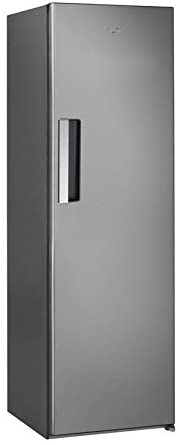 Whirlpool WMA36562X Freestanding Larder in steel * * 2 ONLY LEFT AT THIS PRICE * *