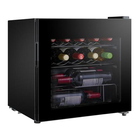 Lec DF48B Undercounter Wine Fridge Euronics