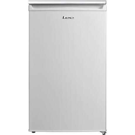 Lec R5017W 50cm Undercounter Fridge - White - A+ Rated Euronics