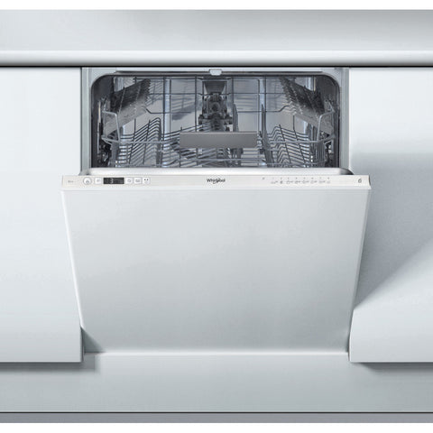 Whirlpool WIC3C26UK Fully Integrated Standard Dishwasher - A++ Rated