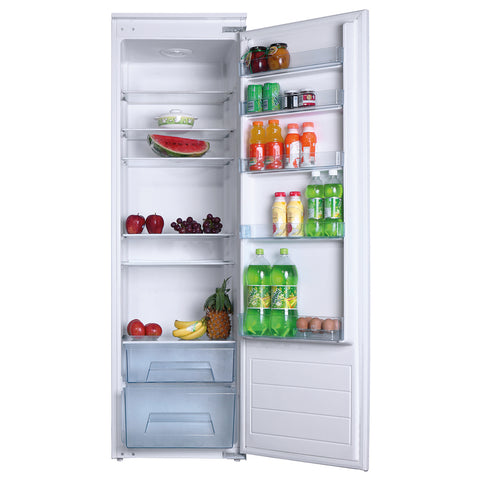 Amica BC2763 54cm Integrated Full Height Larder Fridge