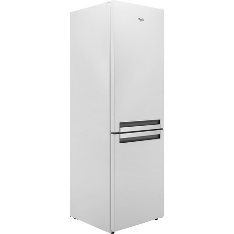 Whirlpool BLF8121W.1 Fridge Freezer in White
