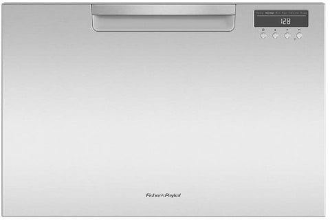 Fisher Paykel DD60SAHX9 Classic Series Single Dishdrawer