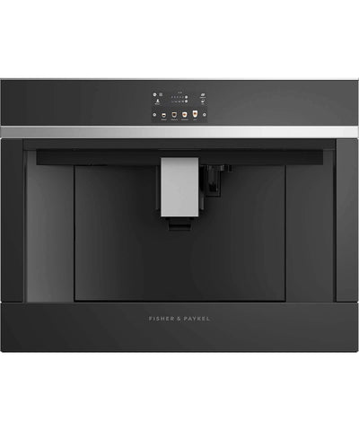 Fisher & Paykel EB60DSXB2 Built In Coffee Maker
