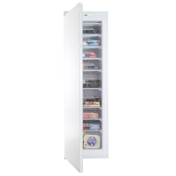 CDA FW881 Integrated freezer White-Appliance People
