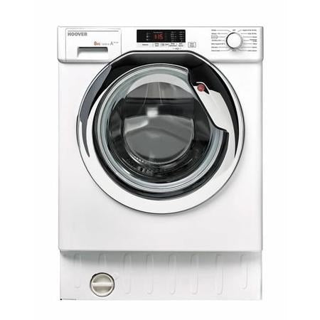 Hoover HBWM814SAC-80 8kg 1400rpm Integrated Washing Machine * * SAVE £100 - Limited Offer* *