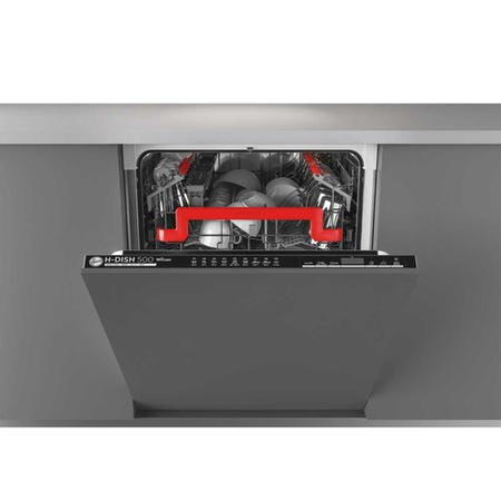 Hoover HDIN 4D620PB-80  16 Place setting Integrated Dishwasher * * 3 ONLY LEFT AT THIS PRICE * *