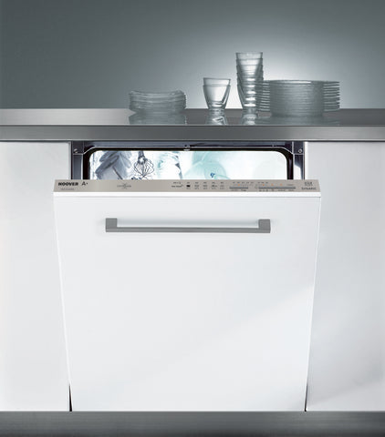 Hoover HDI 1LO38S-80 Fully Integrated Dishwasher * * SAVE £60 - limited stock deal * *