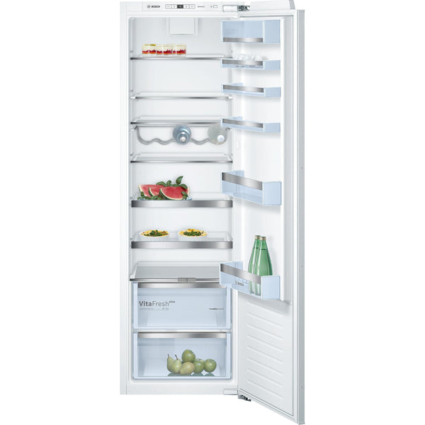 Bosch Series 6 KIR81AF30G Built-in Fridge-Appliance People