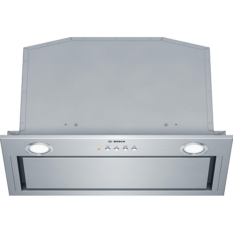 Bosch Serie 6 DHL575CGB 52cm Canopy Hood Stainless Steel-Appliance People