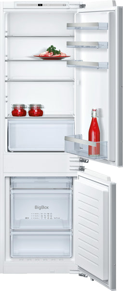 Neff KI7862F30G N50 Integrated Fridge Freezer-Appliance People