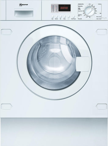 Neff V6320X1GB Automatic washer dryer * * Limited Offer * *-Appliance People